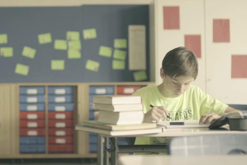 Werbefilm - Schülerwettbewerb-BW