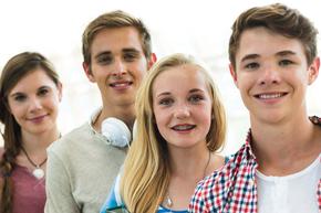 Plakat: Schülerwettbewerb