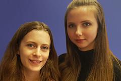 Luca-Cara Spang & Inga Axelsson