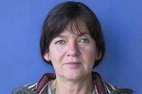 Irene Rüber