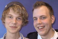 A. Berndt und S. Merz