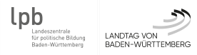 lpb und Landtag von Baden-Württemberg